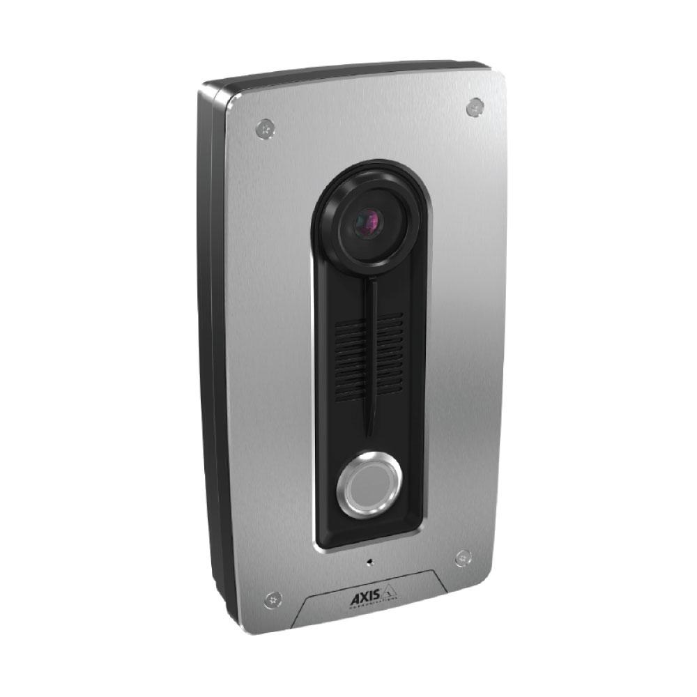 Network Video Door Station Detector Security Cyprus
