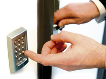 Electronic-Access-Control