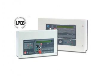 XFP-Addressable-Fire-Panels